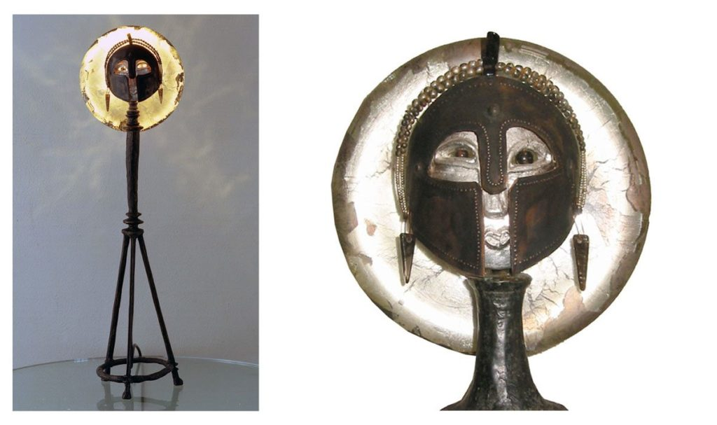 Mask Lights